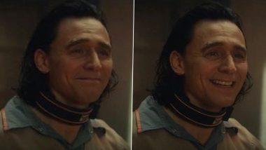 Loki: Twitterati Is An Emotional Mess After Watching Tom Hiddleston's Character Cry For Thor