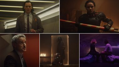 Loki's 'Time Has Come' Promo Features Unseen Footage from the Much Anticipated Marvel Series (Watch Video)