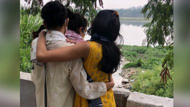 Mallika Dua Pens Emotional Note for Late Mother Padmavati Dua After Performing Her Last Rites