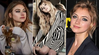 Imogen Poots Birthday Special: 7 Stunning Pictures That Prove the Actress Can Pull Off the Smokey Eye Look Like a Boss