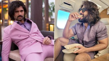 Vijay Deverakonda Style File: From Co-Ord Set to Pastel-Hued Suit; The Arjun Reddy Star's Unique Fashion Choices Will Leave You Spellbound
