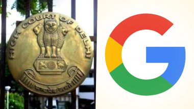 Delhi High Court Seeks Government's Response Over Google's Plea Against New IT Rules: Report