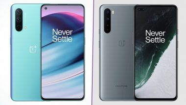 OnePlus Nord CE 5G vs OnePlus Nord; Prices, Features, Variants & Specifications