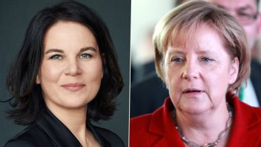 German Election Polling Suggests Greens Continuing to Lose Ground