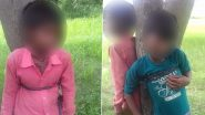 UP Shocker: Two 11-Year-Old Boys Tied to Tree, Beaten Mercilessly for Plucking Jamuns from Tree in Lakhimpur Kheri; Accused Arrested