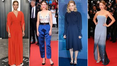 Léa Seydoux Birthday: 7 Times When the Bond Girl Turned Into a Beautiful Muse for Louis Vuitton (View Pics)