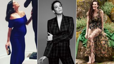 Liv Tyler Birthday Special: 5 Chic Outfit Inspirations From the Birthday Girl (View Pics)