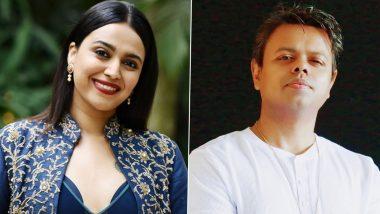 Dobara Alvida: Swara Bhasker Reunites With 'Tanu Weds Manu' Singer Krsna Solo for the Upcoming Short Film