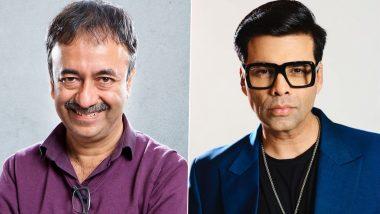 Rajkumar Hirani, Karan Johar Team Up For Change Within Initiative, Vaccination Drive For Cine Employees