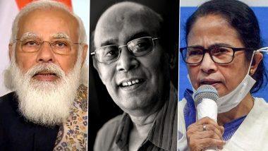 RIP Buddhadeb Dasgupta: PM Narendra Modi, Mamata Banerjee Mourn the Demise of Legendary Bengali Filmmaker