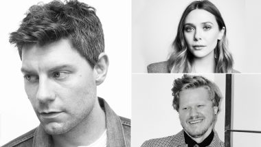 Love And Death: Patrick Fugit Has Been Cast in Jesse Plemons, Elizabeth Olsen's HBO Max Series