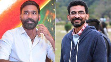 Dhanush Confirms Collaboration With Filmmaker Sekhar Kammula for Upcoming Trilingual Project