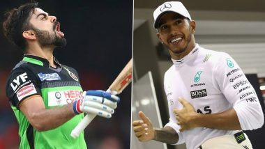 World Environment Day 2021: Virat Kohli, Lewis Hamilton And Other Athletes Who Actively Participate in Raising Awareness About Environment