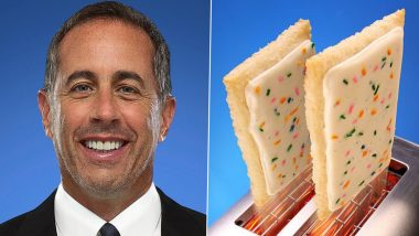 Unfrosted: Jerry Seinfeld to Star In and Direct a Netflix Film About the Creation of Pop-Tarts