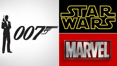 From Marvel Cinematic Universe to Fast & Furious, 7 Ongoing Hollywood Franchises With Maximum Number of Movies, Ranked!