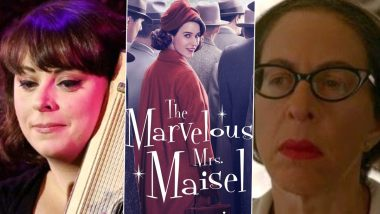 The Marvelous Mrs Maisel 4: Jackie Hoffman, Allison Guinn to Recur on the Brand New Season of Amazon Original Show