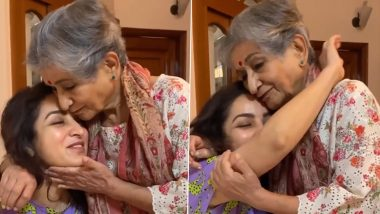 Tisca Chopra Shares Her Mother's Recipe of 'Love and Lotus Stems', Gets Nostalgic about Childhood