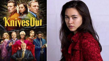 Knives Out 2: Jessica Henwick Joins Daniel Craig's Star-Studded Netflix Film