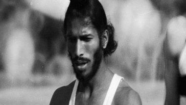 Milkha Singh Dies at 91, President Ram Nath Kovind, Vice-President M Venkaiah Naidu and Others Condole Demise of Flying Sikh