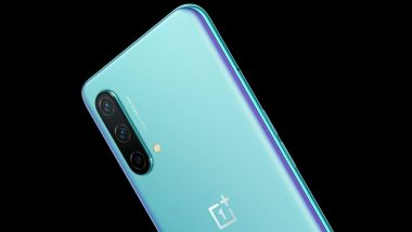 OnePlus Nord CE 5G Smartphone Launching Tomorrow in India; Expected Prices, Features & Specifications