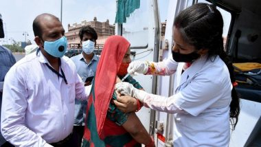 India News | With over 16 Lakh COVID-19 Vaccinations, MP Tops India's Vaccination Chart on June 21