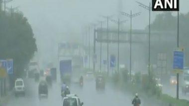 Monsoon 2021 Forecast: Mumbai Receives Heavy Rainfall As Southwest Monsoon Advances Over Maharashtra