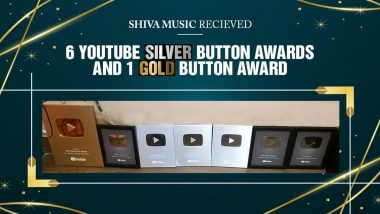 Shiva Music, The Music and Film Production's Renowned Firm's Journey Of Making It Big In the Digital Platform