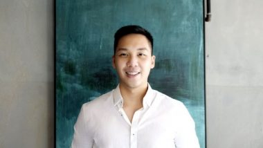 From Jakarta to California: An Inspiring Story of Kevin Chandra a Software Engineer Turned Entrepreneur
