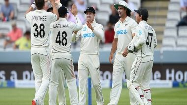 ICC WTC Final 2021: New Zealand Might Just Start As Favourites Against India, Feels Ajit Agarkar