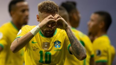 Brazil Starts Copa America 2021 Campaign With A Win, Beats Venezuela 3-0