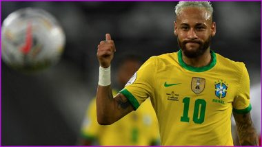 How to Watch Brazil vs Colombia, Copa America 2021 Live Streaming Online in India? Get Free Live Telecast Of South American Championship Match Score Updates on TV