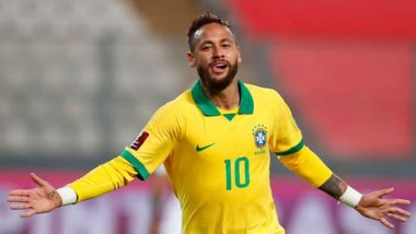 Brazil vs Venezuela, Copa America 2021 Live Streaming Online & Match Time in IST: How to Get Live Telecast of BRA Vs VEN on TV & Free Football Score Updates in India