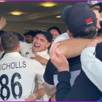 New Zealand Dressing Room Erupts After WTC Final Win Over India (Watch Video)