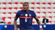 Paul Pogba Shrugs Off Rumours of Sending Transfer Hint to Juventus During Portugal vs France, Euro 2020, Says 'I am Only Focused on the Euro'