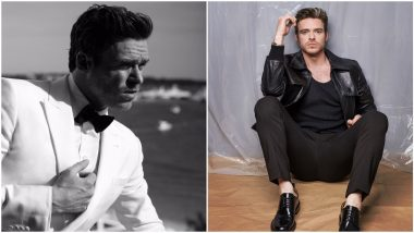 Richard Madden Birthday: 8 Pics that Prove He's the Perfect Choice For the Next James Bond!
