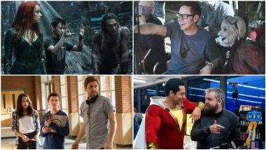 From The Conjuring's James Wan to Slither's James Gunn, 11 Horror Filmmakers Who Seamlessly Shifted to Superhero Genre (LatestLY Exclusive)
