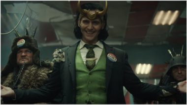 Loki: 7 Best Moments of God of Mischief in MCU to Rewatch Before Tom Hiddleston Arrives With His Disney+ Series (LatestLY Exclusive)