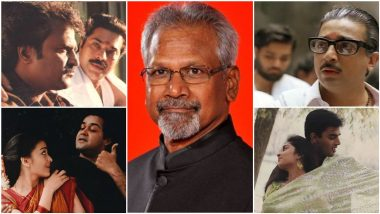 Mani Ratnam Birthday Special: 7 Best Films of the Master Director Ranked by IMDb and Where To Watch Them Online (LatestLY Exclusive)