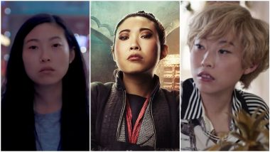 Awkwafina Birthday Special: From Jumanji 2 to the Farewell, 5 Best Films of Shang-Chi Actress According to Rotten Tomatoes
