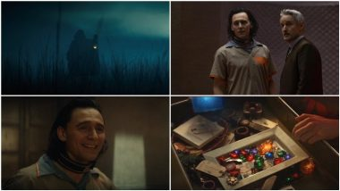 Loki Episode 1: Seven Highlights from the Premiere of Tom Hiddleston and Owen Wilson's Disney+ Marvel Show