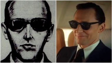 Loki: Who Is DB Cooper? Know More About the Real-Life Mystery Plane Hijacker Referenced in Tom Hiddleston's Marvel Disney+ Series! (LatestLY Exclusive)