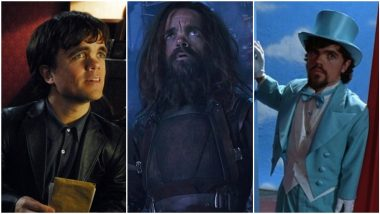 Peter Dinklage Birthday Special: 5 Best Roles of the Games of Thrones Actor That Ain't Tyrion Lannister! (LatestLY Exclusive)