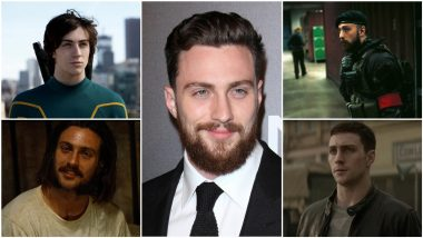 Aaron Taylor-Johnson Birthday: From Quicksilver To Kick-Ass, 5 Very Popular Roles of the Future Kraven Star (LatestLY Exclusive)