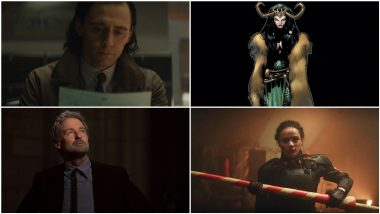 Loki Episode 2 Recap: 5 Highlights From the Second Episode of Tom Hiddleston's Series