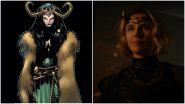 Loki Episode 2 Ending Explained: Who Is Lady Loki and How Did She Bomb the Sacred Timeline? (SPOILER ALERT)
