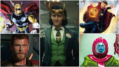 Loki: From Doctor Strange to Kang the Conqueror, 5 Marvel Characters We Hope Will Make a Cameo in Tom Hiddleston's Disney+ Series (LatestLY Exclusive)