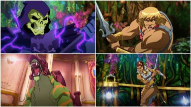 Masters of the Universe - Revelation: From He-Man to Skeletor, Meet the Main Characters From Iconic Series Who Return Through Kevin Smith's Netflix Series