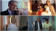 Amrish Puri Birth Anniversary: From Gardish to Hulchul, 9 Best Positive Roles of the Iconic 'Villain' That Won Our Hearts! (LatestLY Exclusive)