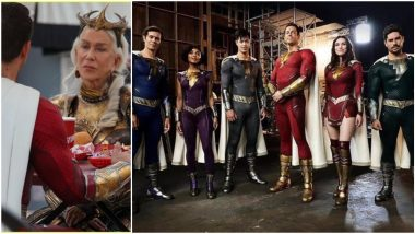 Shazam! Fury of the Gods: 5 Things We Would Like To See in Zachary Levi's Next DC Outing