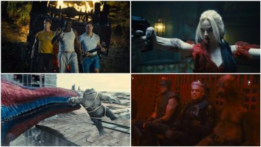 """The Suicide Squad """"Rain"""" Trailer: From 'Superman in ICU' to Possible Character Deaths, 5 Hints We Got About the Plot of James Gunn's DC Film"""
